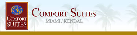 Comfort Suites Comfort Suites Comfort Suites Miami Kendall M Location