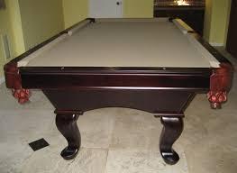 khaki pool table felt so cal pool tables denver pool table