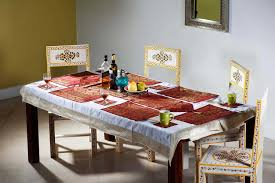 Table Runners For Dining Room Table by Shop Online Indian Silk Dining Table Runner Dining Table Linen