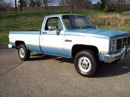 Classic Chevrolet 4x4 Trucks - steiny u0027s classic 4x4 trucks