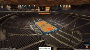 madison square garden virtual seating chart interior design