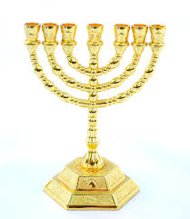 menorah 7 candles decorative menorah menora 7 branch israel holy