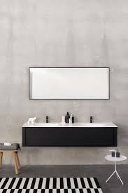 best 25 black bathroom mirrors ideas only on pinterest black