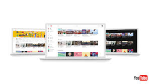 Home Design Story Update by Youtube Revamps Its Desktop Site With An Updated Design Optional