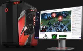Matelic Image Best Pc Setup For Gaming by Millennium Gaming Desktop Mid Size Origin Pc