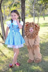 Beauty Beast Halloween Costumes Kids 25 Sibling Halloween Costumes Ideas
