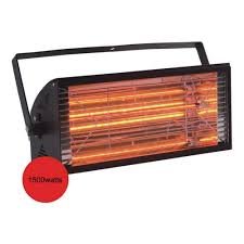 Infrared Patio Heaters Electric by Sumatra Electric Tabletop Patio Heater Shop Well Traveled Living