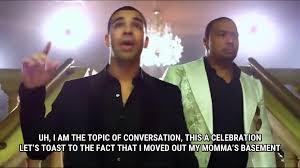 The Basement Lyrics Say Something Ft Drake Lyrics Timbaland Song In Images