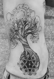 60 best tree of tattoos ideas