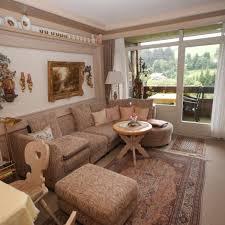 Wohnzimmer M Ler Unterkunft Golf U0026 Skichalet Maria Alm Wohnung In Maria Alm Am