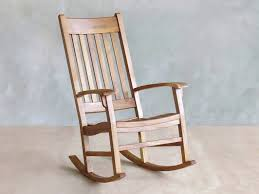 Rocking Chair Teak Wood Rocking Outdoor Patio Rocking Chair Handmade Teak Or Ipe U2013 Masaya U0026 Co