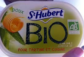 cuisine st hubert st hubert bio doux tartine et cuisine 58 mg 250 g