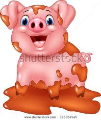 pig cartoon stock images royalty free images u0026 vectors shutterstock