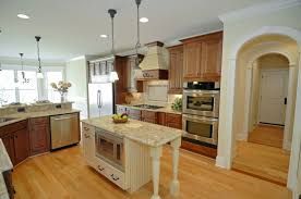 kitchen cabinet color honey 52 enticing kitchens with light and honey wood floors