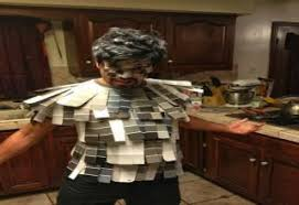 20 clever pun costumes for halloween funny gallery ebaum u0027s world