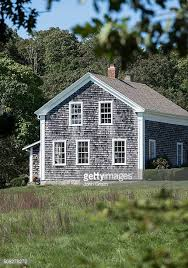 Saltbox Architecture Saltbox Stock Photos And Pictures Getty Images