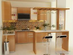 kitchen bar counter design contemporary modern kitchen counter