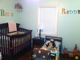 Shared Bedroom Ideas Adults Toddler Boy And Baby Shared Room Cool Kids Pinterest