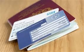 ec takes spain to court european health insurance card