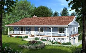 Front Sloping Lot House Plans 28 Hillside Home Plans The Red Cottage Floor Plans Home