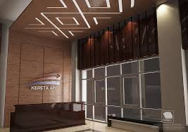 interior design 2016 archives lobby interior design for archive building pt kai persero