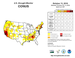 State Of Ohio Map by Entire State Of Ohio No Longer Under Moderate Drought First Time