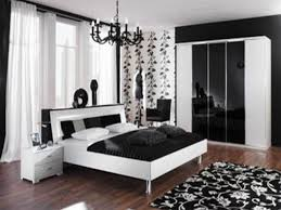 make your private space elegant with black bedroom furniture