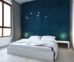 blaues schlafzimmer blaue wände schlafzimmer fair nett auf auch kreative wohnideen und