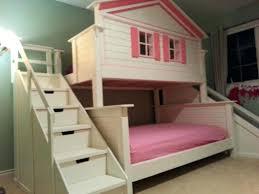 Doll House Bunk Bed Tradewins Doll House Loft Bunk Bed Interior Bedroom Design