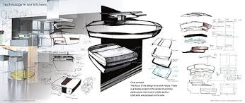 technical sketches on behance
