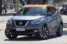 nissan kicks 2017 blue nissan kicks suv price in india nissan kicks suv image gallery