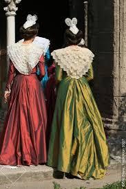 folkcostume u0026embroidery woman u0027s costume of arles provence france