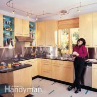 kitchen design ideas the family handyman