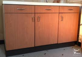 meuble cuisine 3 portes meuble cuisine 3 portes best meuble vaisselier cuisine buffet