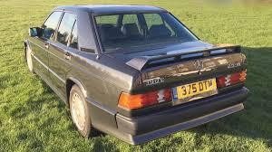 1990 mercedes 190e 1990 mercedes 190e 2 5 16 cosworth coys of kensington
