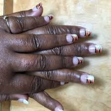 l c nails 10 reviews nail salons 5279 n roxboro rd durham