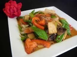 cuisine spicy spicy basil cuisine recipe