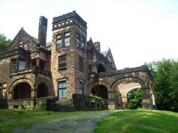 abandoned mansions for sale cheap historic house blog richardsonian mansion in sharon pa being ebayed