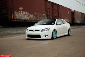 scion 2012 thai vo scion tc slammedenuff
