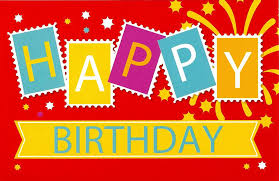 happy birthday gift card lilbibby