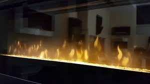 synergy electric fireplace youtube