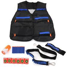 lista de venta de black friday target elite tactical vest with muffler target quick reload bullet for