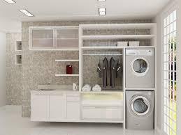 laundry room shelves ideas laundry room storage ideas adapts to
