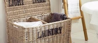 Bathroom Basket Storage by Laundry Basket Storage Laundry Hamper Bathroom Laundry The Laundry