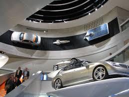 mercedes museum stuttgart interior blogas automobiliams v 2 page 6
