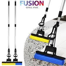 Best Sponge Mop For Laminate Floors Super Absorbent Cleaning Sponge Mop Laminate Hard Floor Telescopic