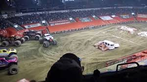 monster truck shows ontario monster truck madness budweiser gardens roll youtube