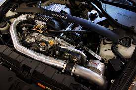 nissan 370z nismo engine 2013 370z nismo gets stillen supercharger u0026 exhaust stillen garage