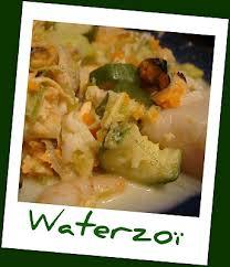 livre cuisine poisson bon appetit waterzoï de poisson thermomix waterzoï de pescado