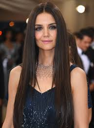 why does katie holmes have a bob a short u0027do really suits her